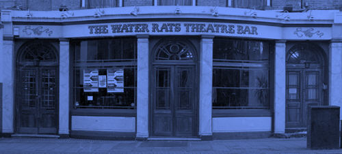 Water Rats Theater Bar - London